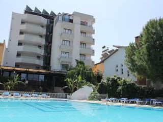 Hotel Alibabam - Türkei - Kusadasi & Didyma