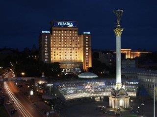 Hotel Ukraine Kiew