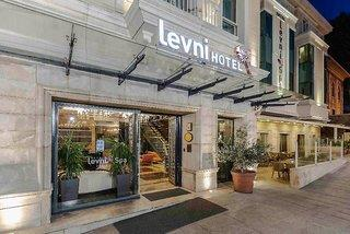 Hotel Levni - Türkei - Istanbul & Umgebung