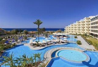 Hotel Atrium Platinum Spa & Convention Resort - Griechenland - Rhodos