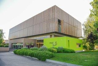 Mod 05 Living Hotel - Castelnuovo del Garda - Italien