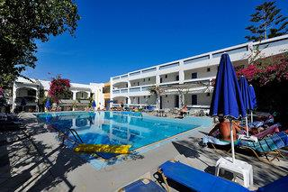 Apollon Hotel & Apartments - Griechenland - Kreta