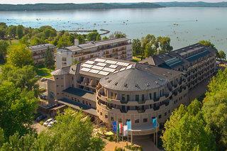 Hotel Wellamarin - Ungarn - Ungarn: Plattensee / Balaton