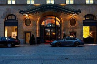 Steigenberger Grandhotel Handelshof - Deutschland - Sachsen