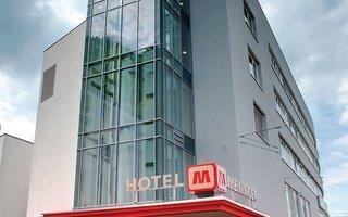 Hotel Meininger Salzburg City Center - Österreich - Salzburg - Salzburg
