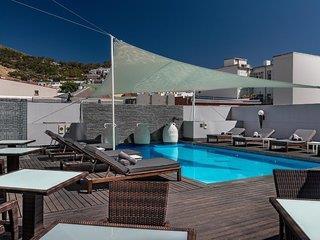 Hotel Hilton Cape Town City Center - Südafrika - Südafrika: Western Cape (Kapstadt)