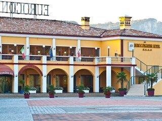 Eurocongressi Hotel - Italien - Gardasee