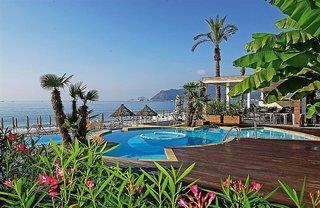 Hotel Mare - Italien - Ligurien