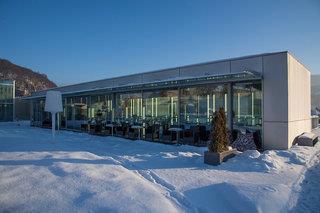 Hotel JUFA Gästehaus Salzburg - Salzburg - Österreich