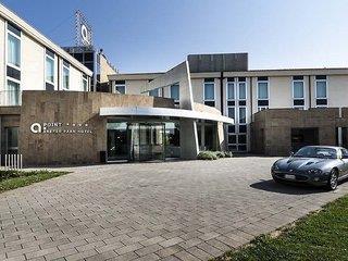 Arezzo Park Hotel - Italien - Toskana