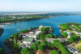 Hotel Belambra Club - Presqu Ile Du Ponant La Grande Motte Club
