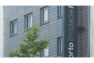 Porto Trindade Hotel - Porto - Portugal
