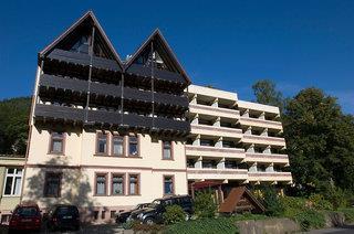 Hotel Bergfrieden - Deutschland - Schwarzwald
