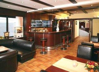 Hotel Carathotel Traube - Deutschland - Rheingau