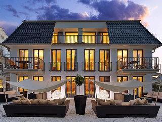 Suite Hotel Binz - Deutschland - Insel Rügen