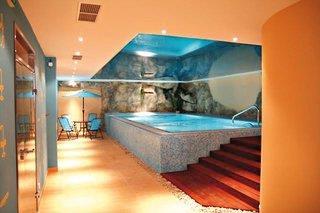 Hotel Kursanatorium Brussel - Tschechien - Tschechien
