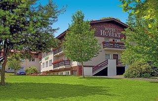 Kurhotel Hubert - Tschechien - Tschechien