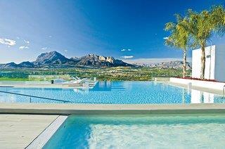 Hotel Sha Wellness Clinic - Spanien - Costa Blanca & Costa Calida