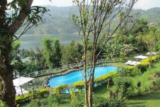 Hotel The Begnas Lake Resort & Villas - Pokhara - Nepal