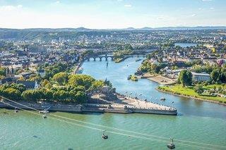 Park Hotel Bad Salzig - Deutschland - Hunsrück / Taunus