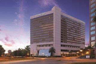 Hotel DoubleTree by Hilton Orlando Downtown - USA - Florida Orlando & Inland