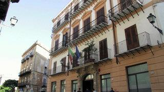 Falkensteiner Hotel Palazzo Sitano - Italien - Sizilien