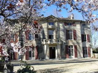 Hotel Chateau de Roussan - Frankreich - Côte d'Azur
