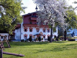 Hotel Tannerhof - Österreich - Tirol - Zillertal
