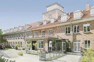 Hotel Hafenresidenz - Deutschland - Mecklenburg Ostseeküste