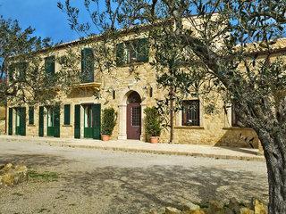 Hotel Agriturismo Salemi - Italien - Sizilien
