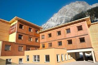 Hotel Tia Monte Smart - Österreich - Tirol - Westtirol & Ötztal