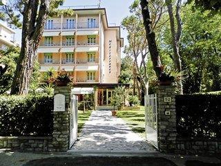 Hotel Albergo Mediterraneo - Italien - Toskana