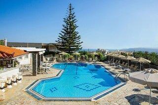 Hotel Villa Mare Monte - Griechenland - Kreta