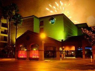 Hotel Menage - USA - Kalifornien