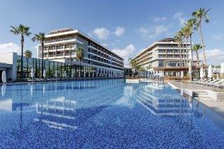 Hotel Barut Acanthus & Barut Cennet - Türkei - Side & Alanya