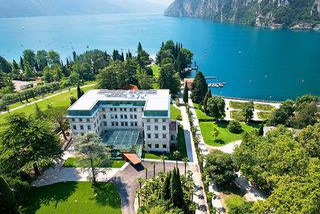 Hotel Lido Palace - Italien - Gardasee