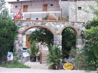 Hotel Beydagi Konak - Türkei - Kemer & Beldibi