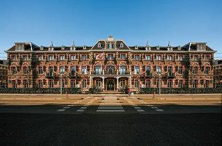 Manor Hotel Amsterdam - Hampshire Eden - Niederlande - Niederlande