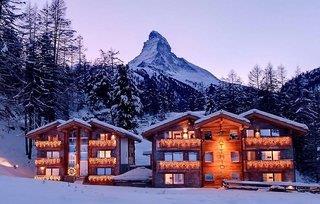 Hotel Matthiol - Schweiz - Wallis