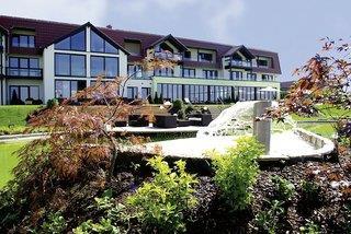 Hotel Hochwälder Wohlfühlhotel - Deutschland - Saarland