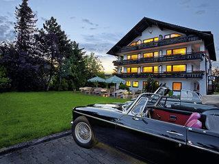 Hotel Konradshof - Deutschland - Schwarzwald