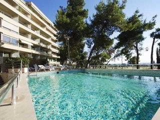 Hotel The Residence - Kroatien - Kroatien: Mitteldalmatien