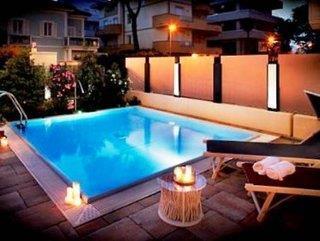Hotel Camping Riccione D-Place - Italien - Emilia Romagna