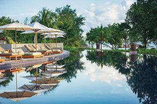 Hotel Raffles Praslin - Seychellen - Seychellen