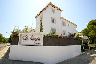 Hotel La Singala - Spanien - Mallorca