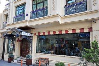 Hotel Neorion - Türkei - Istanbul & Umgebung