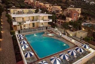 Hotel Adonis Studios - Griechenland - Kreta