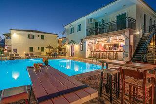Hotel Cactus - Griechenland - Zakynthos
