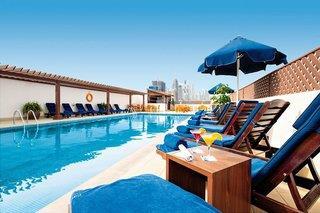 Hotel Citymax Bur Dubai - Vereinigte Arabische Emirate - Dubai