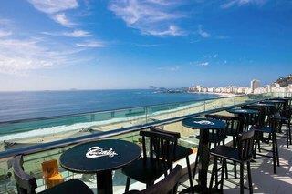 Hotel Arena Copacabana - Brasilien - Brasilien: Rio de Janeiro & Umgebung